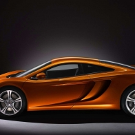 2011 Mclaren Mp4 12c 6 Hd Wallpapers