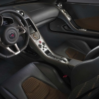 2011 Mclaren Mp4 12c Interior Hd Wallpapers