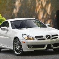 2011 Mercedes Benz Diamond Edition Hd Wallpapers