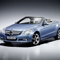 2011 Mercedes Benz E Class Cabriolet 2 Hd Wallpapers