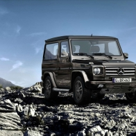2011 Mercedes Benz G Class Hd Wallpapers