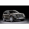 2011 Mercedes Benz Gl Class Grand Edition Hd Wallpapers