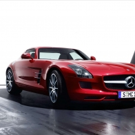 2011 Mercedes Benz Sls 3 Hd Wallpapers