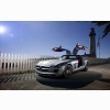 2011 Mercedes Benz Sls Amg 10 Hd Wallpapers