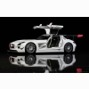 2011 Mercedes Benz Sls Amg Gt3 3 Hd Wallpapers