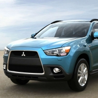 2011 Mitsubishi Asx Hd Wallpapers