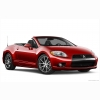 2011 Mitsubishi Eclipse Spyder Hd Wallpapers