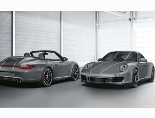 2011 New Porsche 911 Carrera Gts Cars Hd Wallpapers