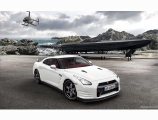 2011 Nissan Gt R Egoist Hd Wallpapers
