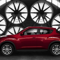 2011 Nissan Juke 2 Hd Wallpapers