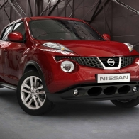 2011 Nissan Juke Hd Wallpapers