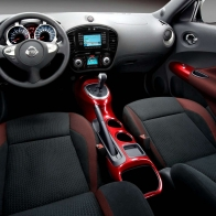 2011 Nissan Juke Interior Hd Wallpapers
