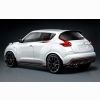 2011 Nissan Juke Nismo Concept 2 Hd Wallpapers