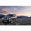 2011 Nissan Pathfinder And Navara Hd Wallpapers