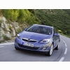 2011 Opel Astra Sports Tourer Wallpaper