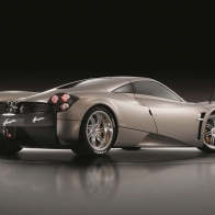 2011 Pagani Huayra 3 Hd Wallpapers