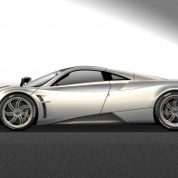2011 Pagani Huayra 4 Hd Wallpapers