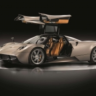 2011 Pagani Huayra Hd Wallpapers