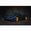 2011 Pagani Zonda Tricolor Hd Wallpapers