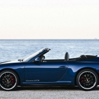 2011 Porsche 911 Carrera Gts Hd Wallpapers