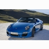 2011 Porsche 911 Carrera Speedster Hd Wallpapers