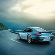 2011 Porsche 911 Turbo S 2 Hd Wallpapers