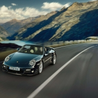 2011 Porsche 911 Turbo S 3 Hd Wallpapers