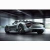 2011 Porsche 918 Spyder 2 Hd Wallpapers