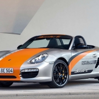 2011 Porsche Boxster E Hd Wallpapers