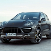 2011 Porsche Cayenne 2 Hd Wallpapers
