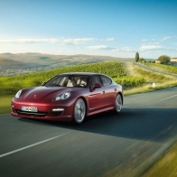 2011 Porsche Panamera 2 Hd Wallpapers