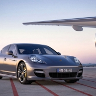 2011 Porsche Panamera Turbo S 3 Hd Wallpapers