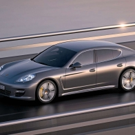 2011 Porsche Panamera Turbo S Hd Wallpapers