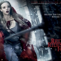 2011 Red Riding Hood Wallpapers
