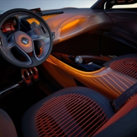 2011 Renault Captur Concept Interior Hd Wallpapers