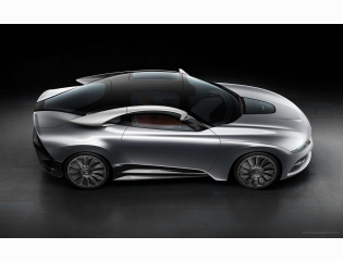 2011 Saab Phoenix Concept Car 2 Hd Wallpapers