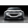 2011 Saab Phoenix Concept Car Hd Wallpapers