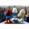 2011 Smurfs Movie Wallpapers