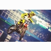 2011 Supercross Toronto Blake Wharton Wallpaper