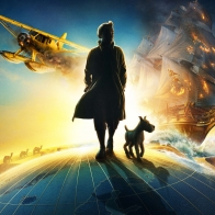 2011 The Adventures Of Tintin Wallpapers