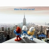 2011 The Smurfs Movie Wallpapers