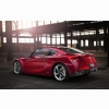2011 Toyota Ft 86 Sports Concept 3 Wallpapers