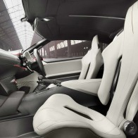 2011 Toyota Ft 86 Sports Concept Interior Wallpapers
