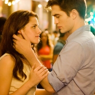 2011 Twilight Saga Breaking Dawn Part I Wallpapers
