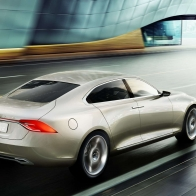 2011 Volvo Concept Universe 2 Hd Wallpapers