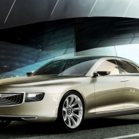 2011 Volvo Concept Universe 3 Hd Wallpapers