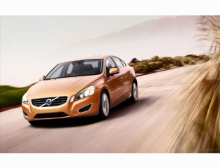 2011 Volvo S60 Hd Wallpapers