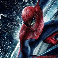 2012 Amazing Spider Man Wallpapers