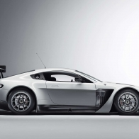2012 Aston Martin V12 Vantage Gt3 2 Wallpapers