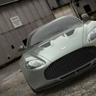 2012 Aston Martin V12 Zagato Wallpapers
